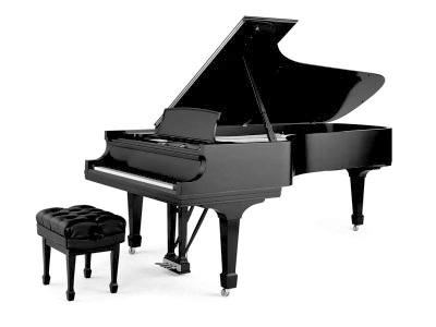pianoles in Haarlem